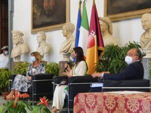 Patrick Zaki, consegnate le firme della petizione di Articolo 21 per la cittadinanza onoraria di Roma
