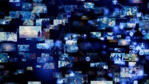 La vita reale, l'inganno digitale: Draghi sordo rispetto a crisi informazione