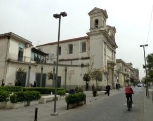 Le città metropolitane alle elezioni – l'area napoletana la più densamente popolata