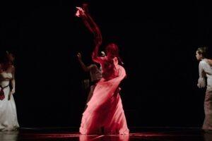 Heroides. Lettere di eroine del mito dall'antichità al presente – Campania Teatro Festival