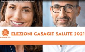 Elezioni Casagit Salute 2021, i risultati finali