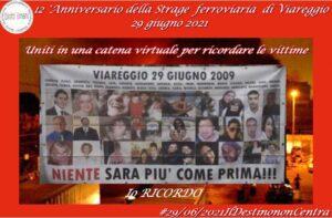 Strage di Viareggio, tragedia che attende ancora giustizia