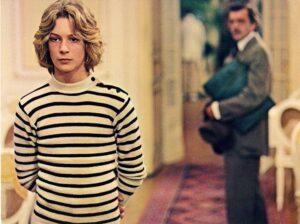 """Pesaro film fest 2021. """"The Most Beautiful Boy in the World"""" la drammatica storia vera di un attore assurto al successo planetario"""