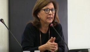"""Caso Report, interviene Paola Spadari: """"E' in gioco il diritto-dovere di fare informazione"""""""