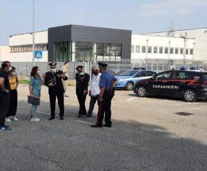 """Sindacalista travolto da un camion durante un presidio a Novara. """"Brucia"""" il settore della logistica e mostra i """"senza diritti"""""""