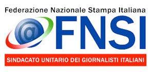 Conferenza stampa di Raffaele Lorusso e Marina Macelloni FNSI, INPGI 18 giugno a Bolzano