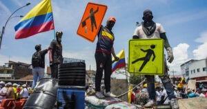Colombia. Giornalisti in costante pericolo chiedono aiuto alle comunità internazionali