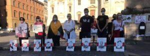 Bielorussia. Da Roma un appello per la liberazione di tutti i prigionieri politici