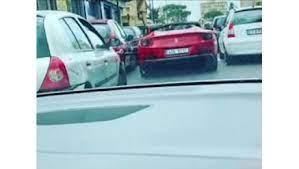 Traffico bloccato ad Arzano per far passare il boss in Ferrari alla comunione del figlio. Il Sugc: rappresentazione dello strapotere della camorra