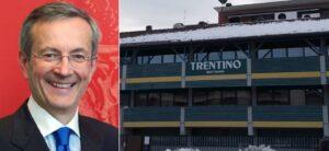 Ebner chiude il Trentino e riceve dallo Stato altri 3 milioni per il Dolomiten