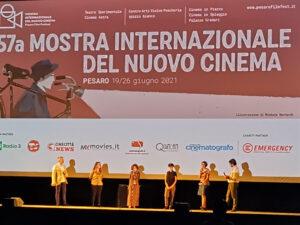 """Pesaro film fest 2021. """"Capitan Didier"""", vincitore di """"Una storia per Emergency"""""""