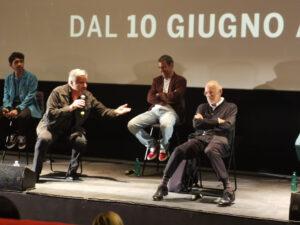 """""""Comedians"""". Il nuovo film di Gabriele Salvatores: """"Non un film comico, ma sul comico…"""""""