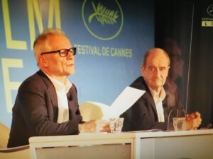 Cannes 2021. Frémaux e Lescure svelano il programma dell'edizione 74