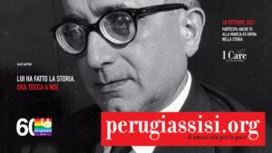 È on line il nuovo sito della Marcia PerugiAssisi. Partecipa anche tu!