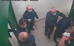 Torture in carcere a Santa Maria Capua Vetere, il Sugc: «No a ingerenze sull'informazione»
