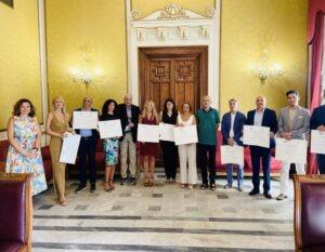 """Difesa dei diritti fondamentali. Un premio al gruppo di Avvocati della """"Marianella Garcia"""""""