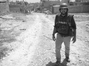 Ucciso in Afghanistan Danish Siddiqui, fotoreporter indiano di Reuters che vinse il Pulitzer nel 2018