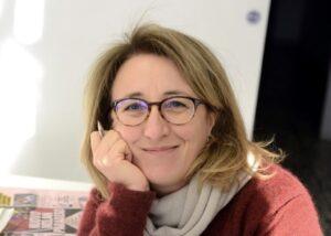 """""""Premio Camilla"""" a Graziella Di Mambro per la sezione comunicazione e giornalismo"""