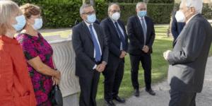 """Ventaglio, Fnsi: """"Grazie a Mattarella per aver ribadito il ruolo fondamentale della stampa"""""""