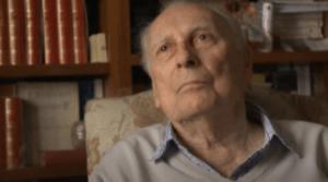 Del Boca, lo storico che insegnò agli italiani che non erano brava gente
