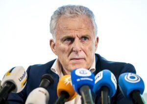 In morte di Peter de Vries. Musacchio: parlare di mafie oggi è pericoloso, si rischia la vita