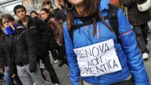 Senza Indymedia la narrazione di Genova sarebbe stata normalizzata. Intervista a Sara Menafra