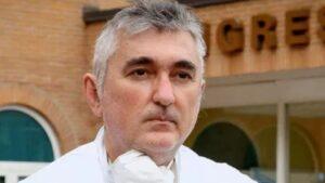 Giuseppe De Donno e l'etica assente in una vicenda tragica