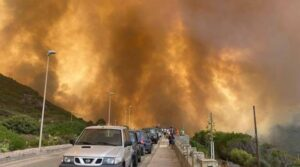 Sardegna: solo la prevenzione eviterà un'altra apocalisse
