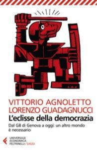 Le violenze di Genova: nessuna autocritica dalla politica, dai media e dalle forze di polizia