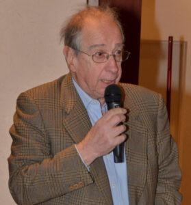 È morto il collega Leopoldo Pietragnoli, giornalista attento e impegnato