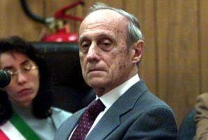 Gianadelio Maletti, la scatola nera della Repubblica