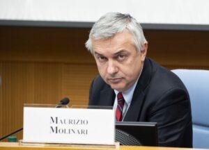 Premio Giovanni Spadolini a Maurizio Molinari e Fabrizio Pregliasco