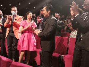 """Cannes 2021. """"Blue Bayou"""", un film sul respingimento dagli USA di chi ormai si sente americano"""