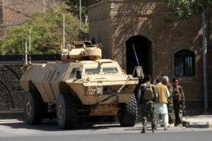 Afghanistan, un intero popolo sta annegando nella violenza dei talebani