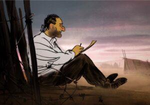 """""""Josep"""", film d'animazione dell'illustratore di """"le Monde"""" su un oppositore del franchismo"""