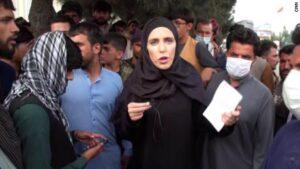 Clarissa Ward ci ha aiutato a capire che non esiste una faccia buona dei talebani