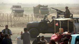 Il gran pasticcio afghano