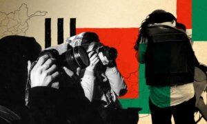 """Sindacato europeo giornalisti: """"Grazie per i vostri sforzi per aiutare gli operatori dei media afghani"""""""
