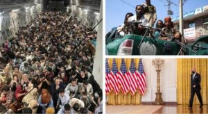Afghanistan, l'errore rimosso