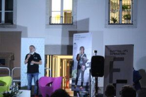Inizia a Ronchi dei Legionari la settima edizione del Festival del Giornalismo
