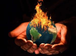 Arginare la corsa al riscaldamento della terra è questione globale ancora più esiziale della pandemia