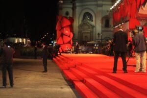 Venezia 2021. Il ritorno delle grandi stars, il panel sull'Afghanistan, le misure anticovid