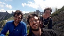 """""""Via Gino Strada"""": sulle Dolomiti d'Oltrepiave una strada dedicata al fondatore di Emergency"""