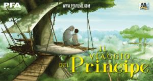 """""""Il viaggio del principe"""", favola pedagogica sul rapporto fra i popoli, la natura e la scienza"""