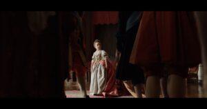 """""""Lo scambio di principesse"""", un film storico che mostra le violenze sui minori a Versailles durante la Reggenza"""