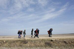Turchia, sempre meno tolleranza per i migranti