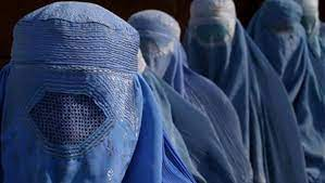 Radio Bullets lancia l'hashtag#saveafghanwomen per illuminare la battaglia delle donne afghane