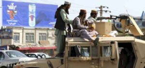 Pensieri afgani. La lunga notte è appena cominciata
