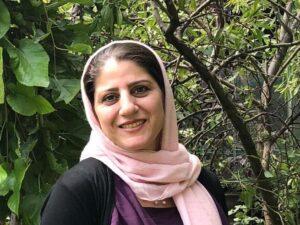Salviamo Latifa Sharifi, l'avvocata per i diritti delle donne rimasta in Afghanistan