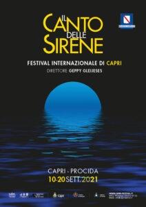 Il Canto Delle Sirene – Festival Internazionale di Capri dal 10 al 20 settembre